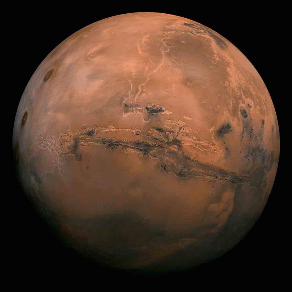 Mars Gravity Beings Systems